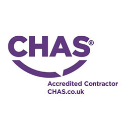 Drainage 2000 CHAS accreditation