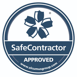 Drainage 2000 Safe Contractor accreditation