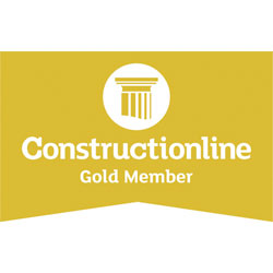 Drainage 2000 Construction Line accreditation